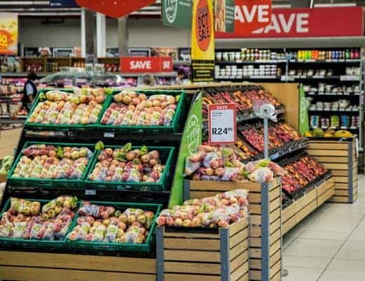 11 tips to save money on groceries without using coupons