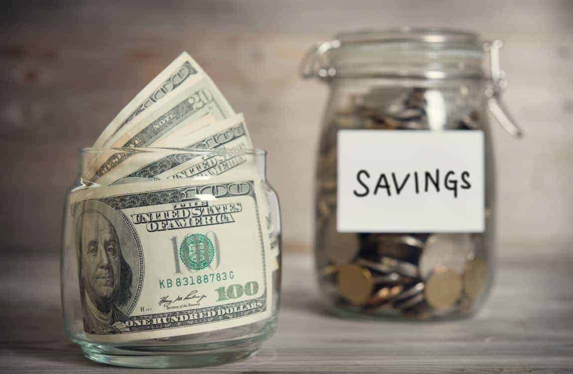 8 simple steps to save over 7000 this year smart cents for Where to save money when building a house