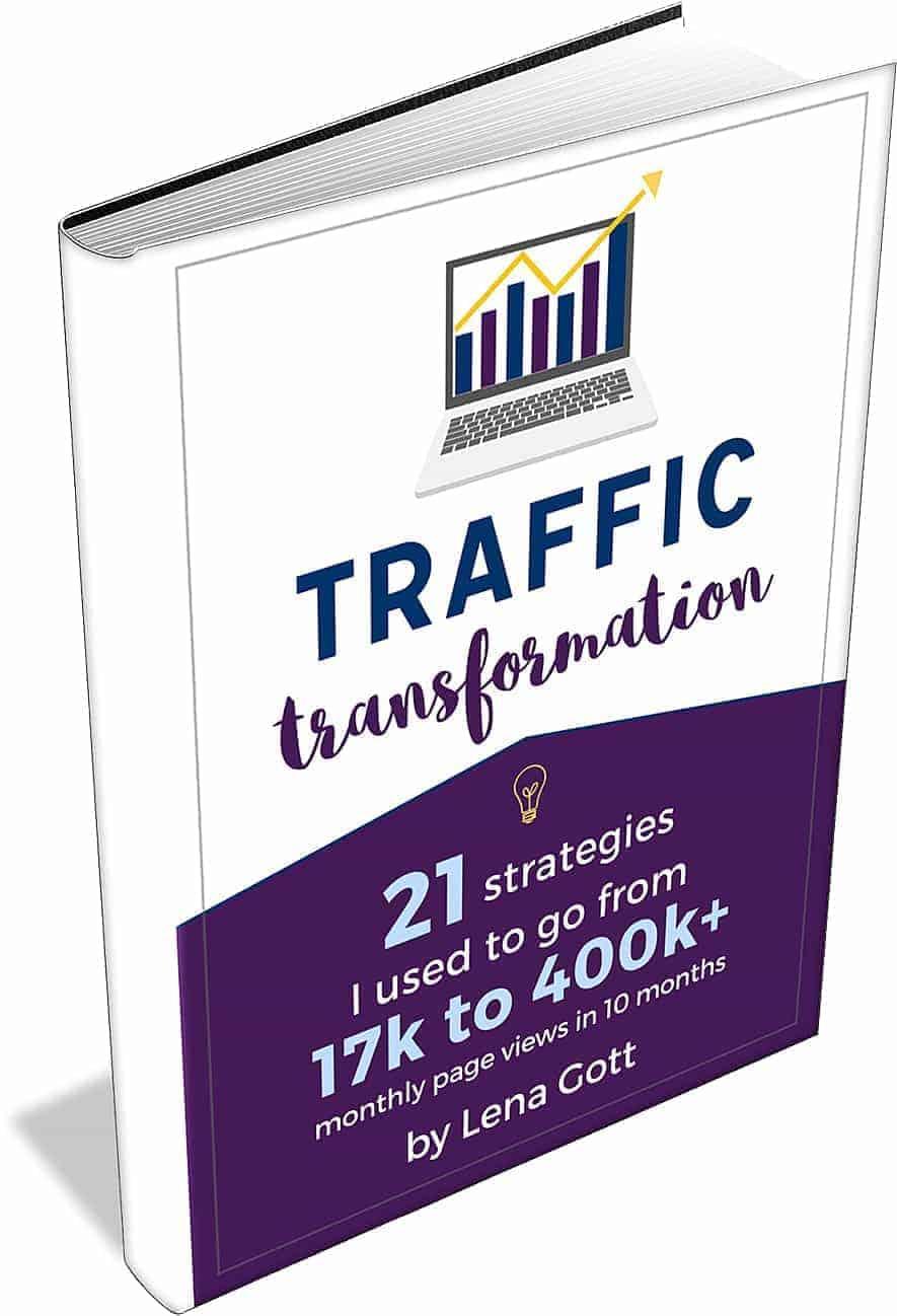 Traffic Transformation Guide
