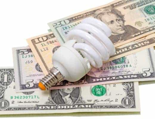 10 easy ways to save money on your electric bill