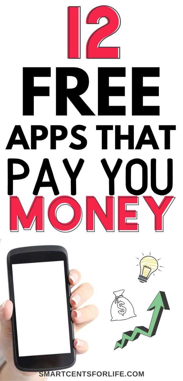 The Best Money Making Apps - Must-Have Smartphone Apps to Make Extra Money