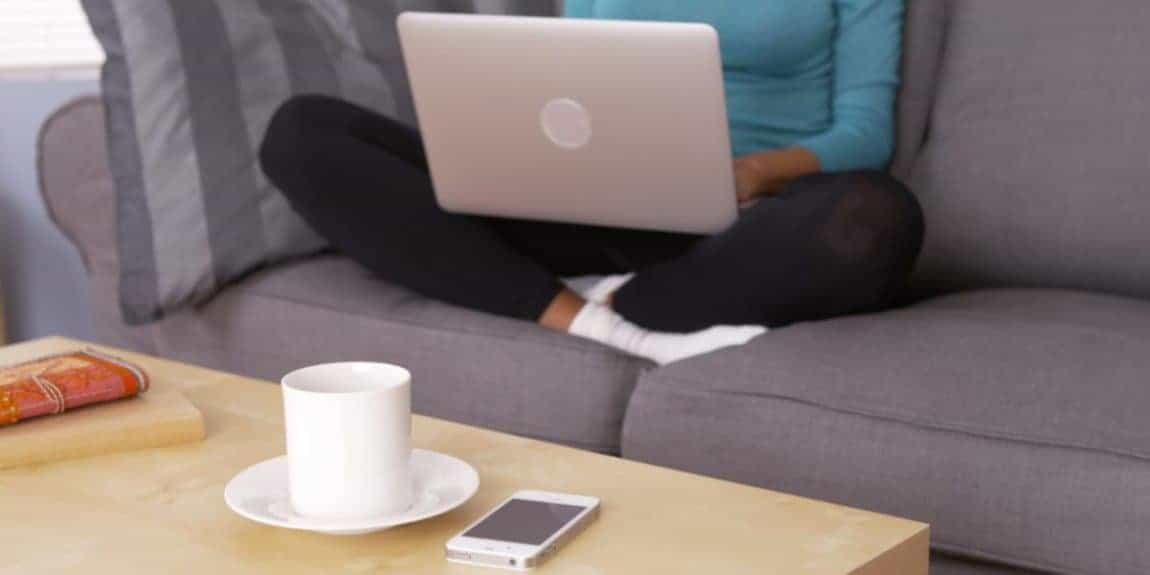 9 real work from home jobs you can start today