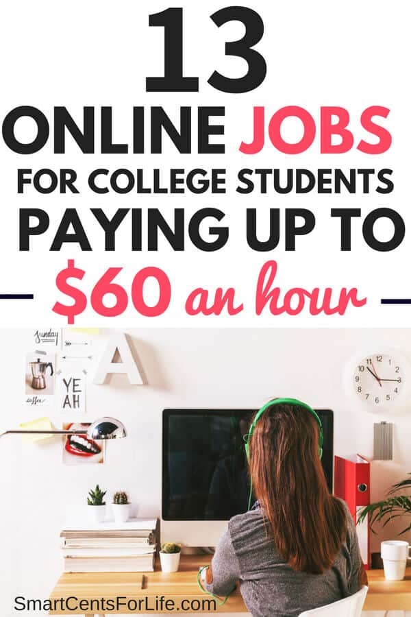 online work for students