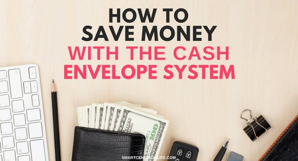 Wonder how to save money with cash envelope system? Here is the complete guide that will teach you to keep track of your finances. A simple budgeting system that works! Get out of debt and start saving more money by following these steps on how to use the cash envelope system.
