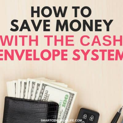 How to Save Money With the Cash Envelope System