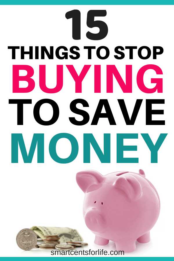 How to save money at home