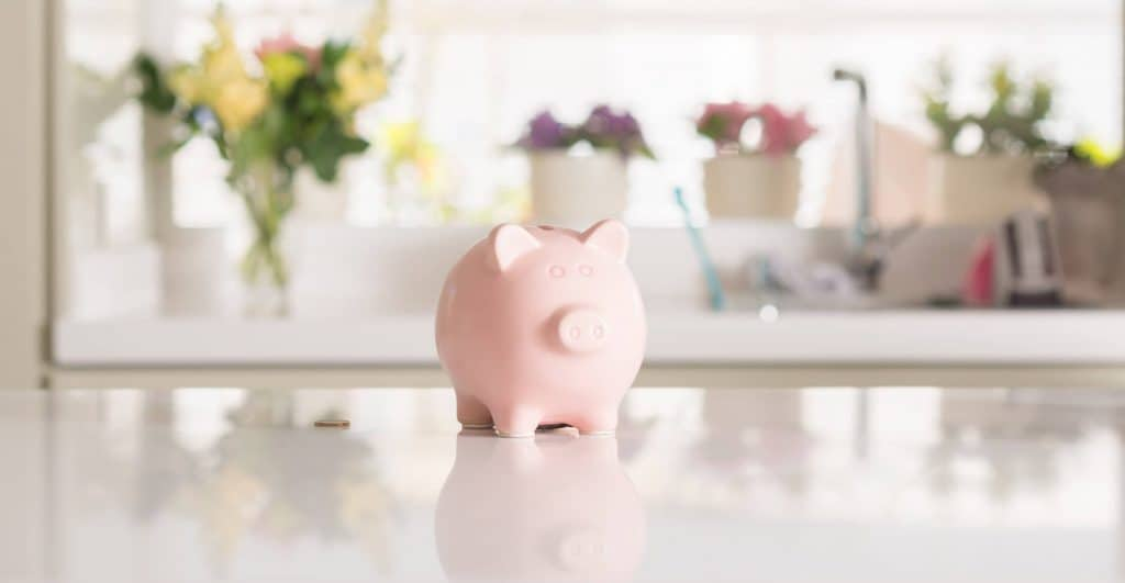 Wondering how to save more money every month? Check out these list of 15 things to stop buying to save money! Learn how you can cut simple expenses at home and start saving money! Simple money saving tips that can make a big difference! Frugal living tips, saving money ideas, personal finance.