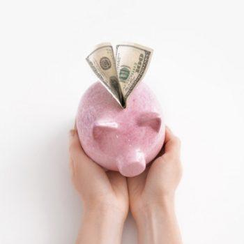 52 week money saving challenge - Save $5000 in one year