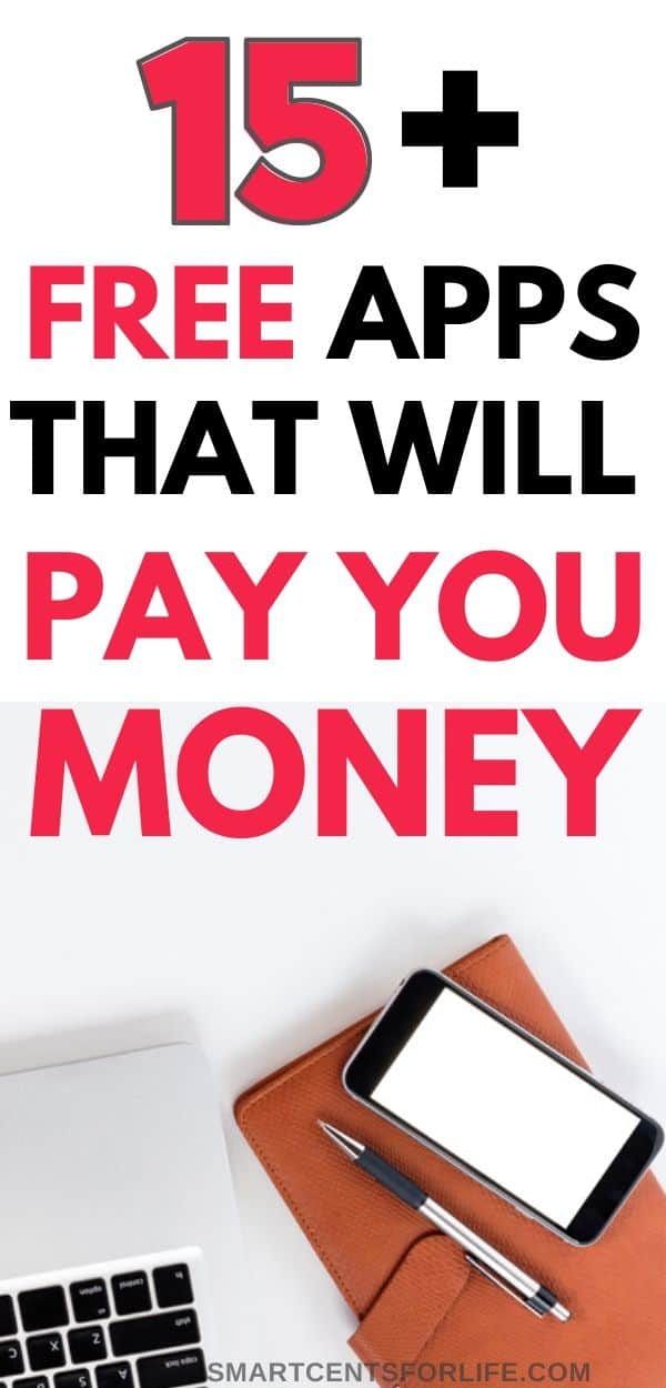 15 Apps That Pay You Real Money