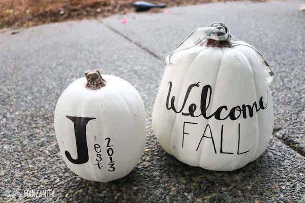 21 Fall Porch Decorating Ideas to try this year